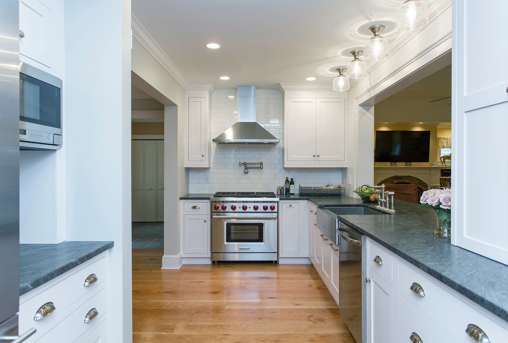 Make Your Kitchen Stand Out