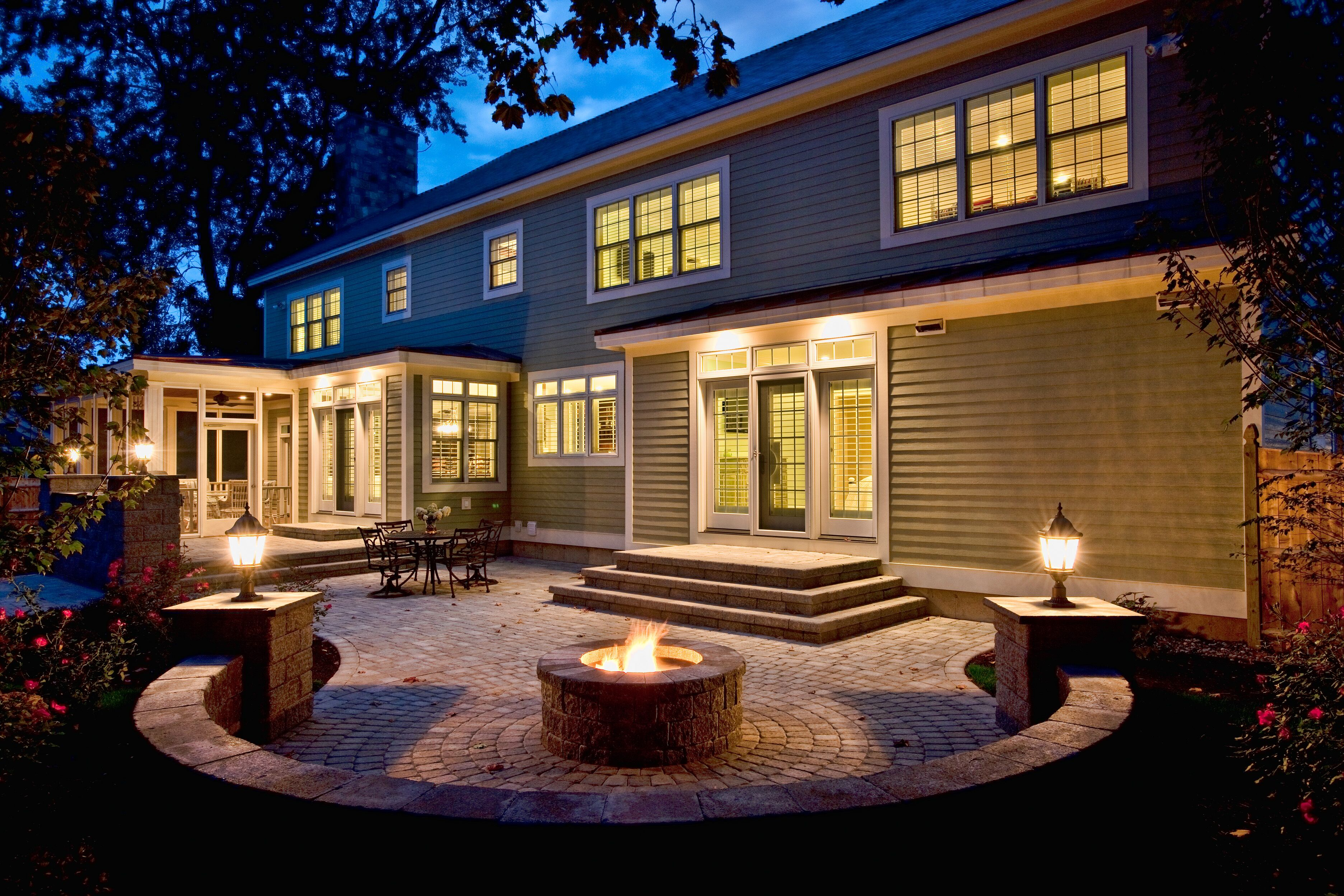 Affordable Luxury Home Builder